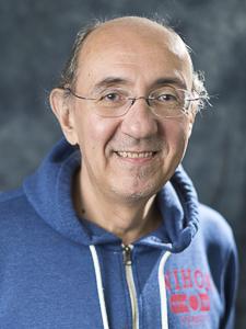Daniele Carnevali