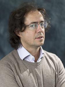 Francesco Schweizer