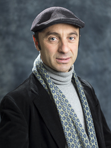 Marco Albonetti