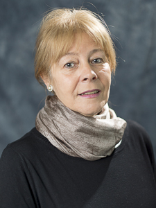 Norma Lutzemberger