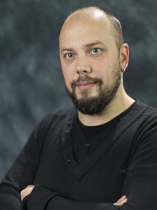 Stefano Pisetta